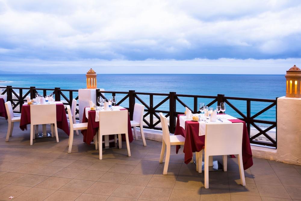 클럽 잔디아 프린세스(Club Jandía Princess) Hotel Image 52 - Outdoor Dining