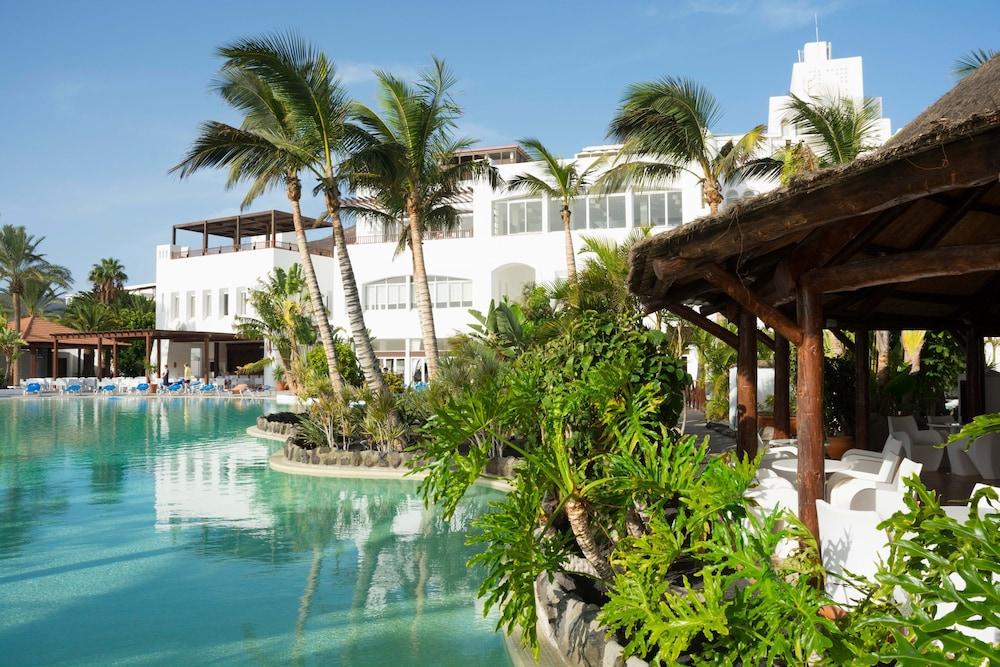 클럽 잔디아 프린세스(Club Jandía Princess) Hotel Image 14 - Outdoor Pool