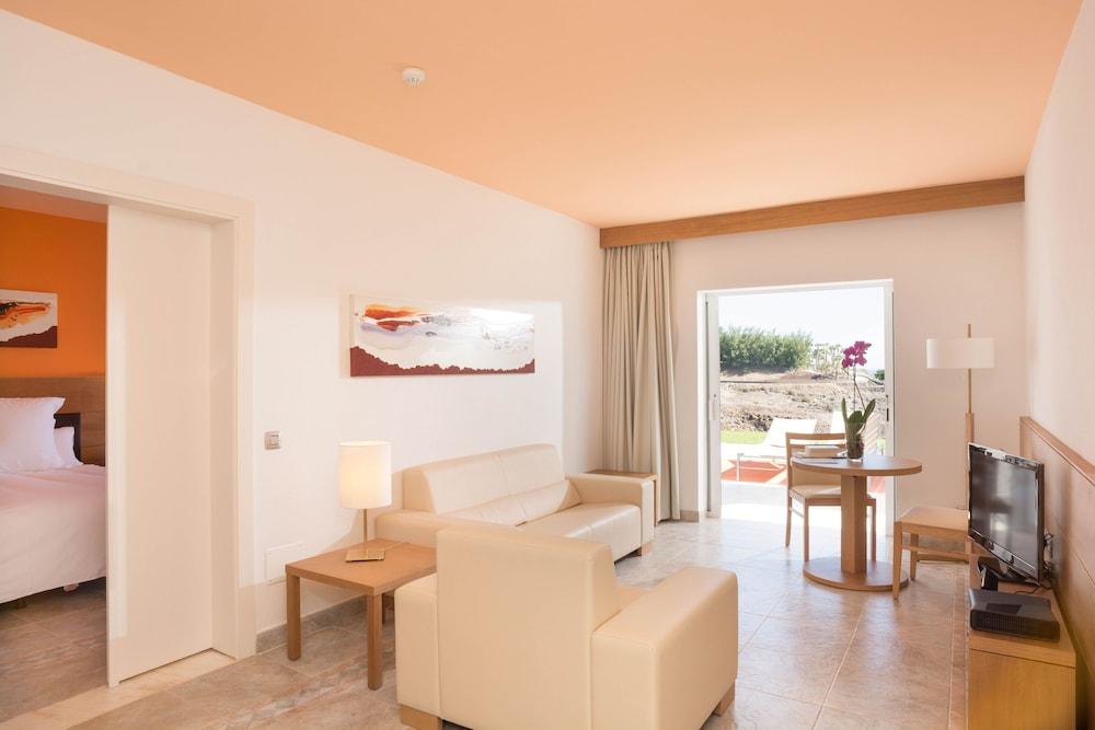 클럽 잔디아 프린세스(Club Jandía Princess) Hotel Image 7 - Guestroom