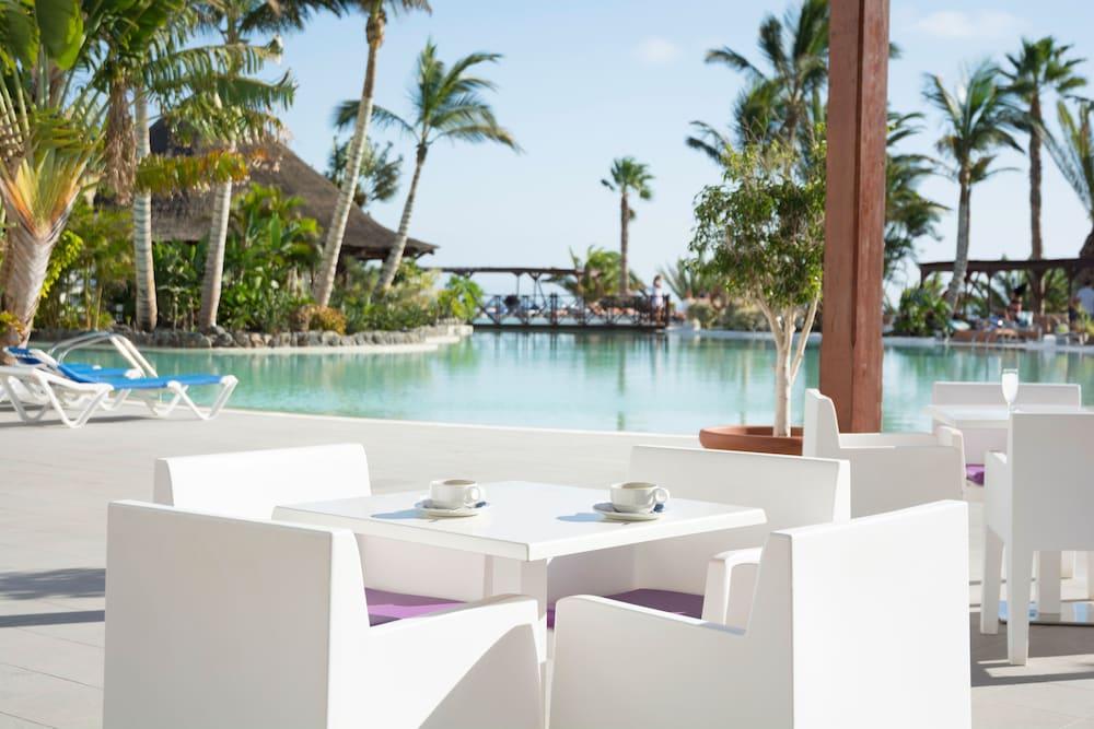 클럽 잔디아 프린세스(Club Jandía Princess) Hotel Image 51 - Outdoor Dining