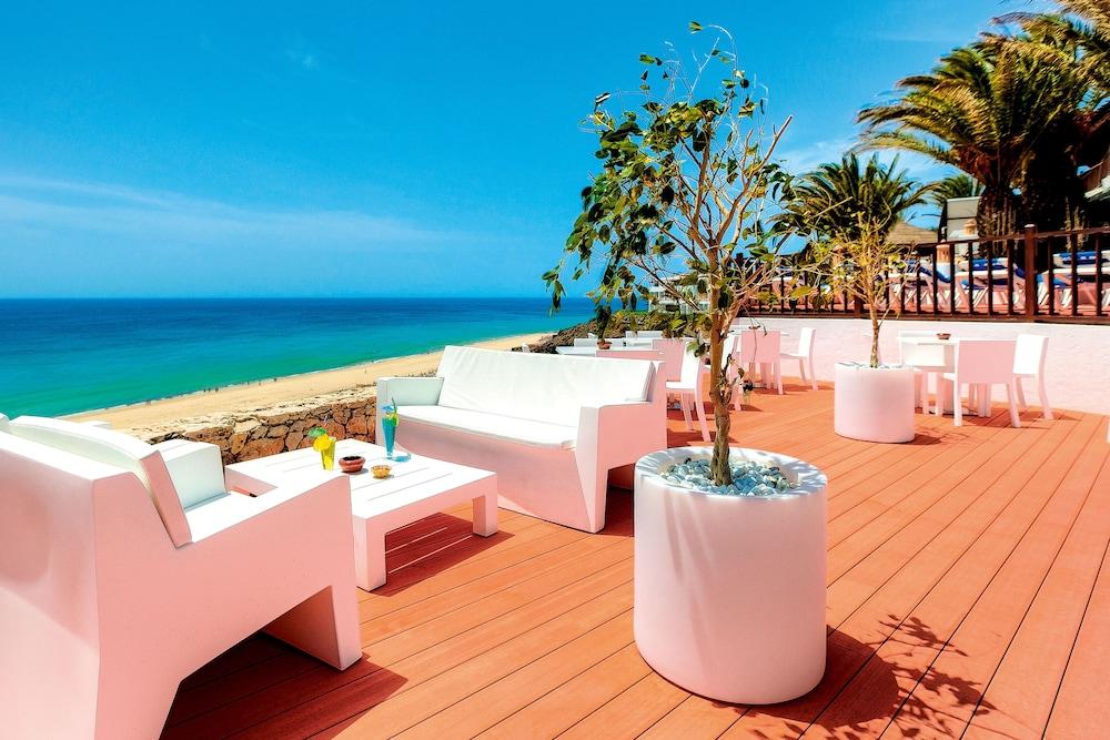 클럽 잔디아 프린세스(Club Jandía Princess) Hotel Image 56 - Terrace/Patio