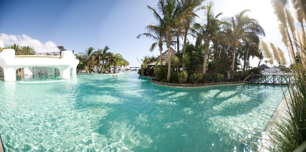 클럽 잔디아 프린세스(Club Jandía Princess) Hotel Image 15 - Outdoor Pool