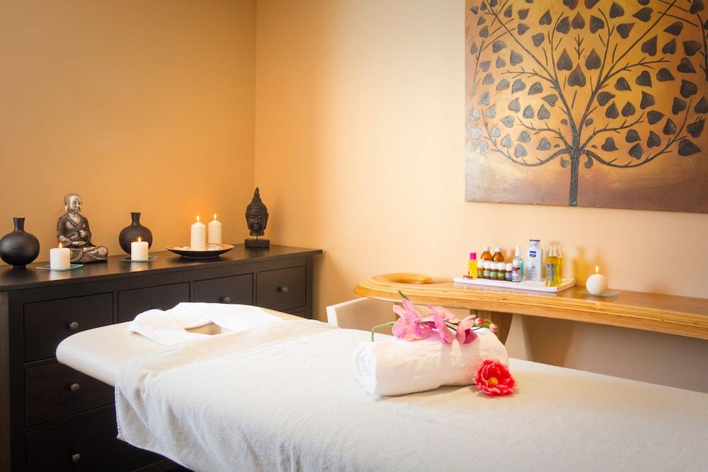 클럽 잔디아 프린세스(Club Jandía Princess) Hotel Image 23 - Treatment Room
