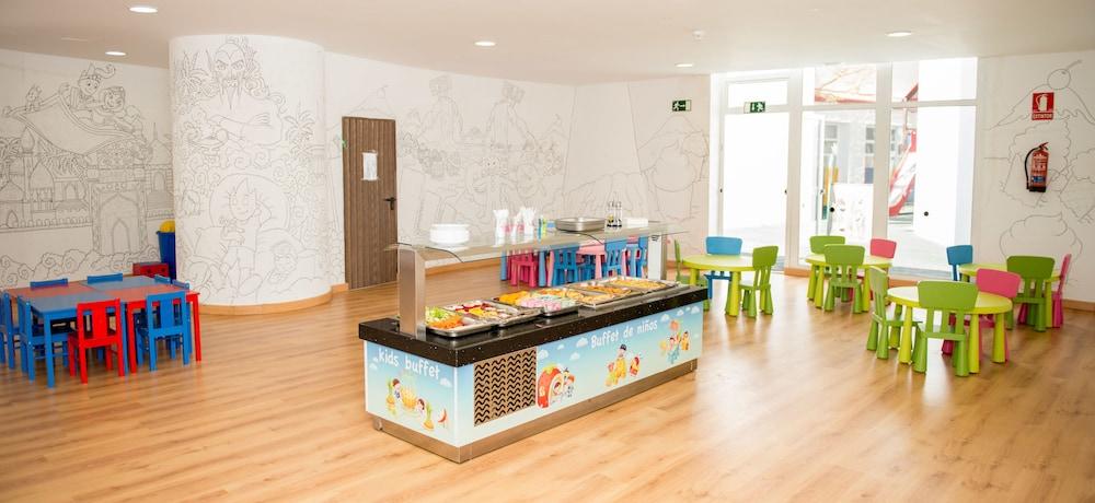 클럽 잔디아 프린세스(Club Jandía Princess) Hotel Image 34 - Childrens Play Area - Indoor