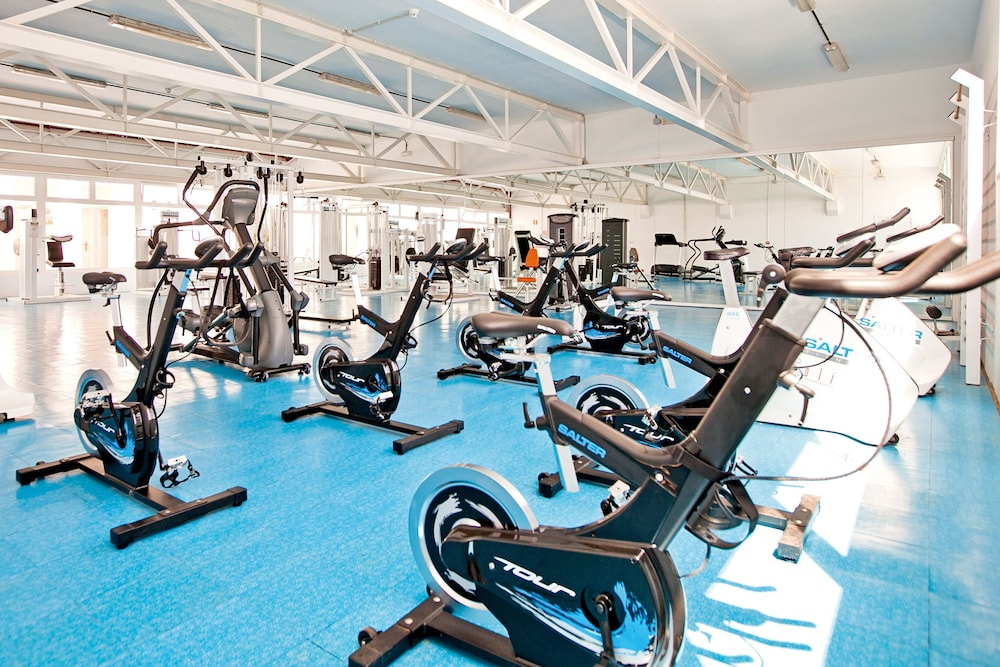 클럽 잔디아 프린세스(Club Jandía Princess) Hotel Image 18 - Fitness Facility