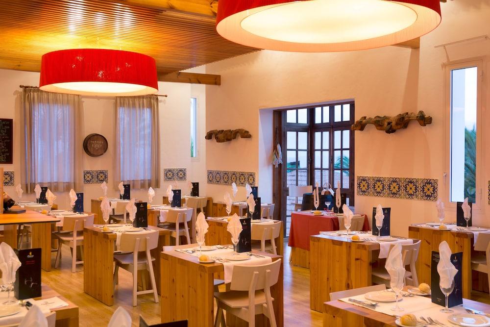클럽 잔디아 프린세스(Club Jandía Princess) Hotel Image 42 - Restaurant