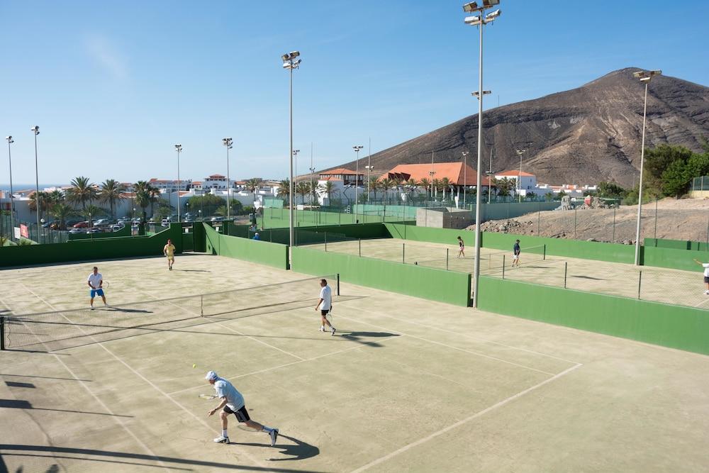 클럽 잔디아 프린세스(Club Jandía Princess) Hotel Image 25 - Tennis Court