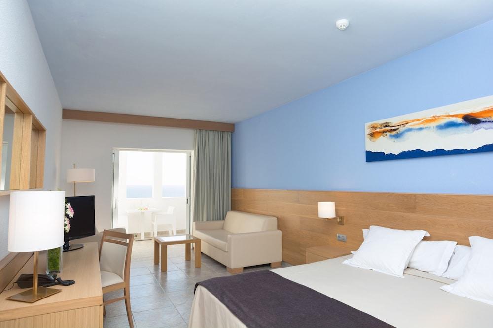클럽 잔디아 프린세스(Club Jandía Princess) Hotel Image 29 - Guestroom