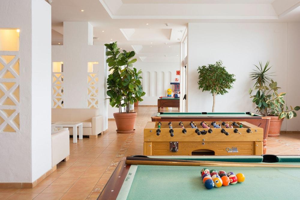 클럽 잔디아 프린세스(Club Jandía Princess) Hotel Image 58 - Game Room