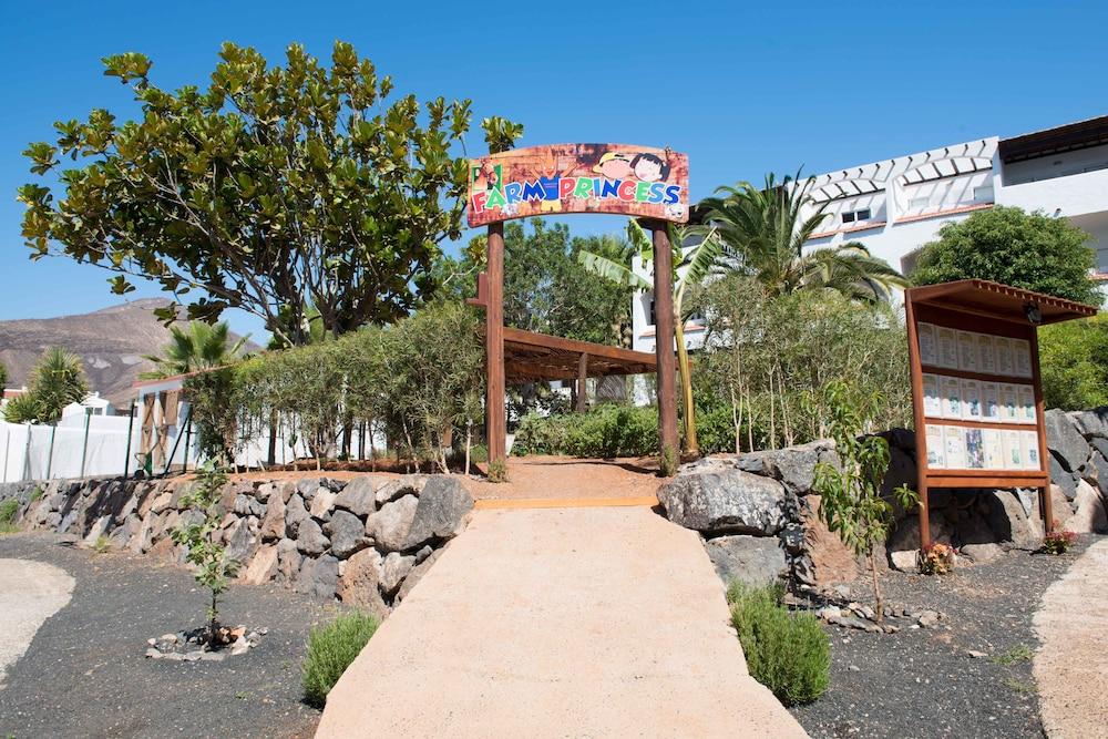 클럽 잔디아 프린세스(Club Jandía Princess) Hotel Image 30 - Childrens Area