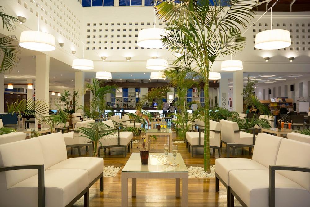 클럽 잔디아 프린세스(Club Jandía Princess) Hotel Image 45 - Hotel Lounge