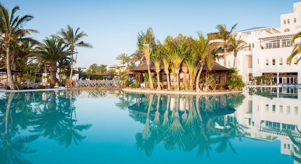 클럽 잔디아 프린세스(Club Jandía Princess) Hotel Image 16 - Outdoor Pool