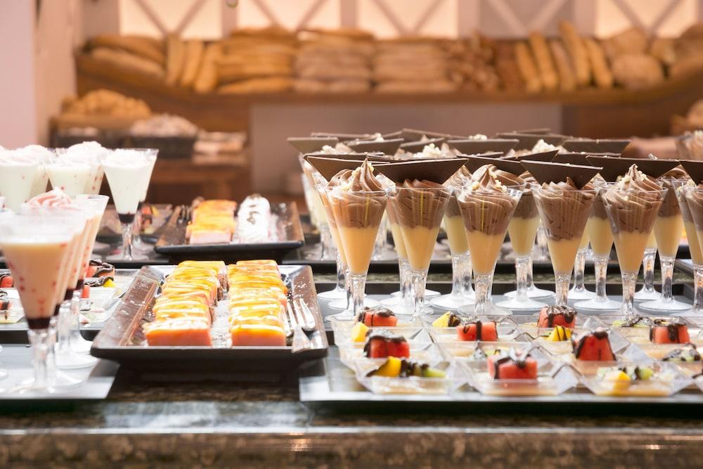 클럽 잔디아 프린세스(Club Jandía Princess) Hotel Image 43 - Buffet