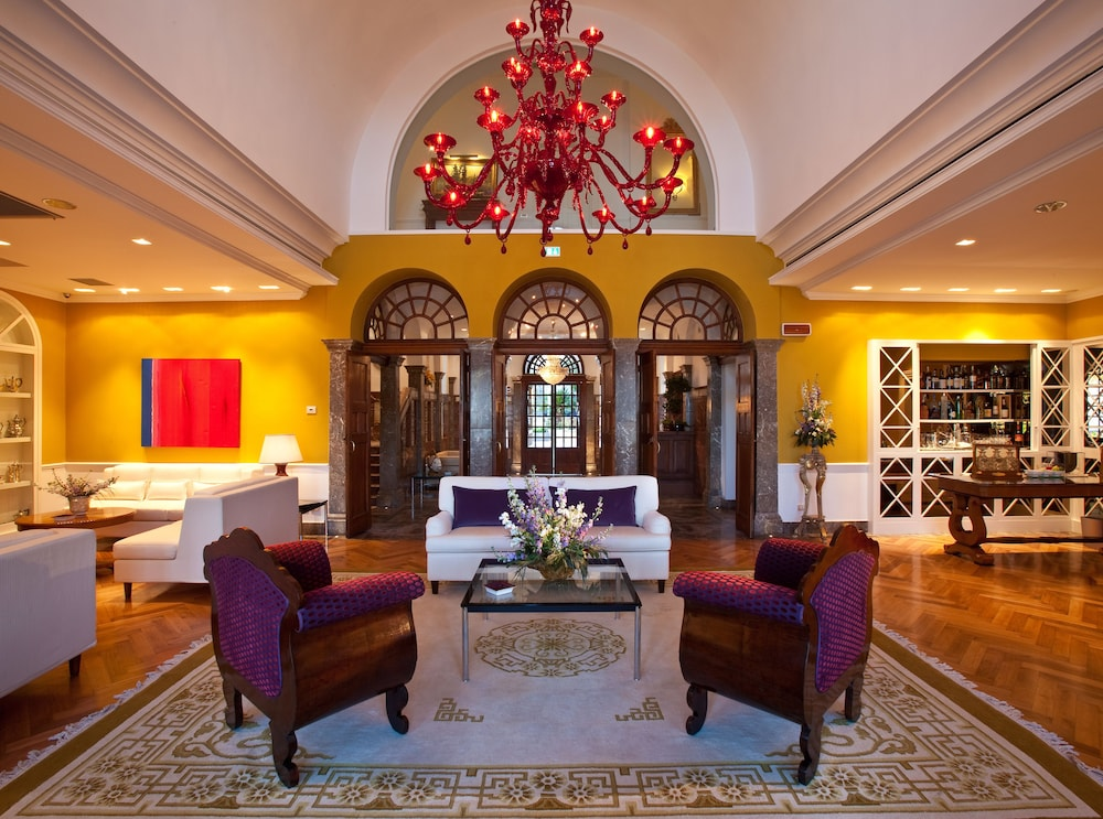 애쉬비 호텔(The Ashbee Hotel) Hotel Image 32 - Hotel Interior