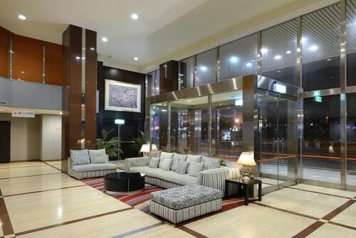 Orange Hotel-Taichung Park, Taichung