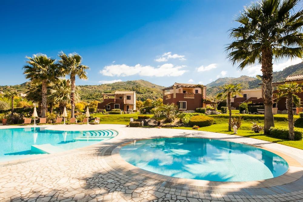 Alcantara Resort, Profilbild