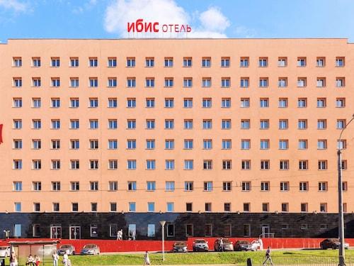 . ibis Nizhny Novgorod
