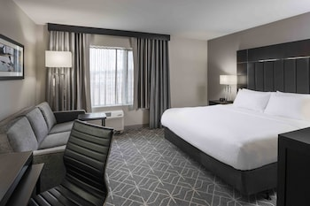 普羅維登斯北京斯敦萬豪套房飯店 TownePlace Suites Providence North Kingstown