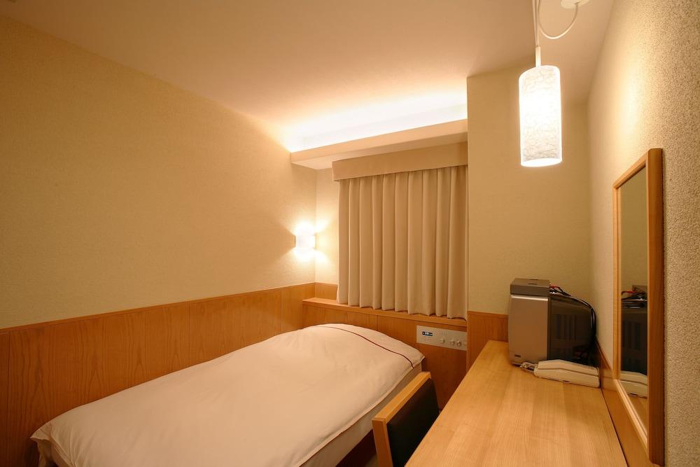 오카야마 뷰 호텔(Okayama View Hotel) Hotel Image 11 - Guestroom