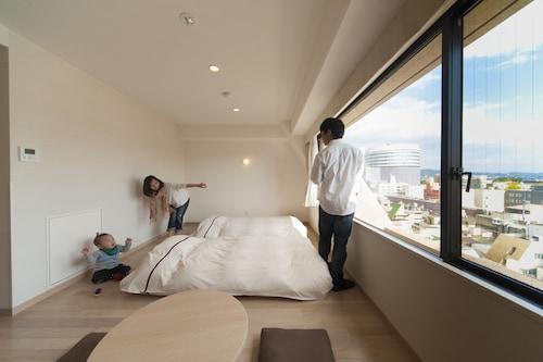 . Okayama View Hotel