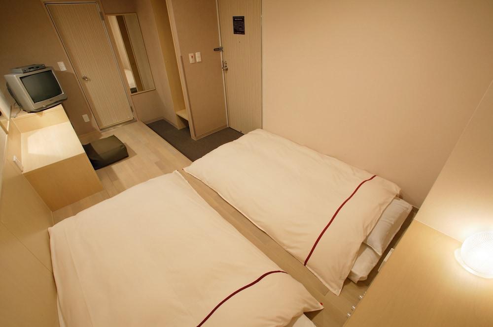 오카야마 뷰 호텔(Okayama View Hotel) Hotel Image 13 - Guestroom