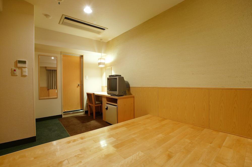 오카야마 뷰 호텔(Okayama View Hotel) Hotel Image 5 - Guestroom