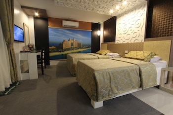 Euro suite two