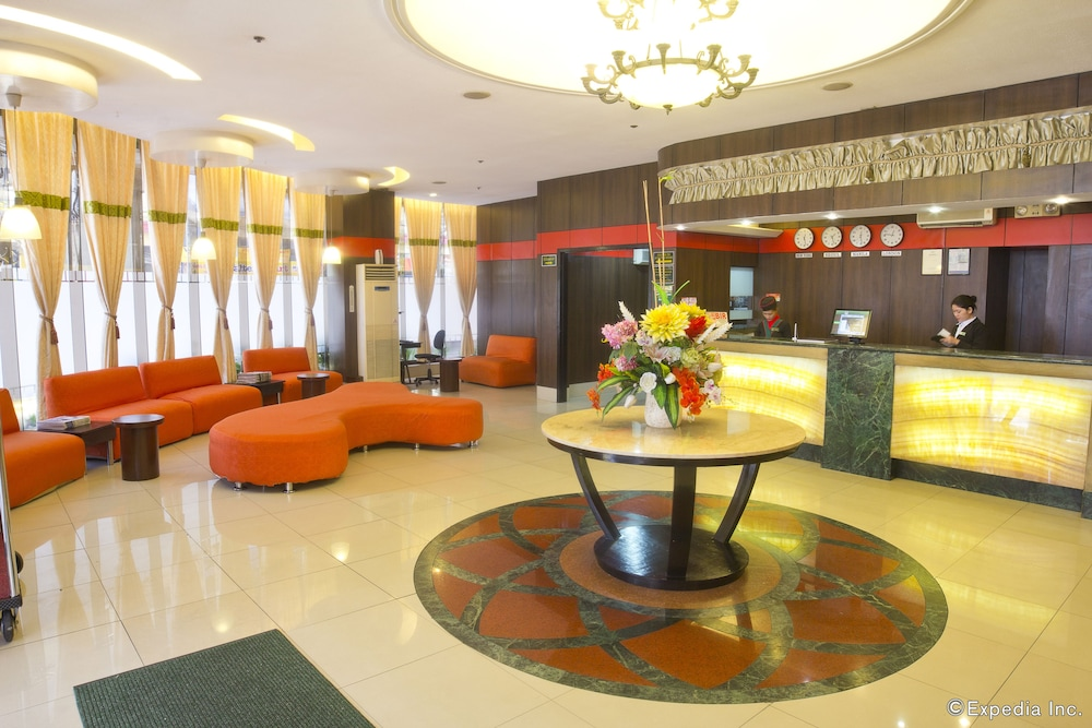 유로텔 마카티(Eurotel Makati) Hotel Image 0 - Featured Image