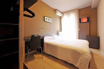 호텔 M14(Hotel M14) Hotel Image 5 - Guestroom