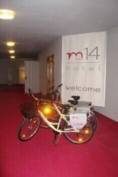 호텔 M14(Hotel M14) Hotel Image 12 - Bicycling