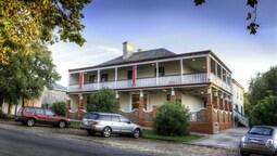 Athelstane House