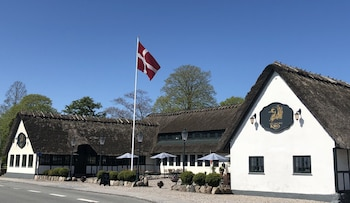 Hotel - Munkebo Kro