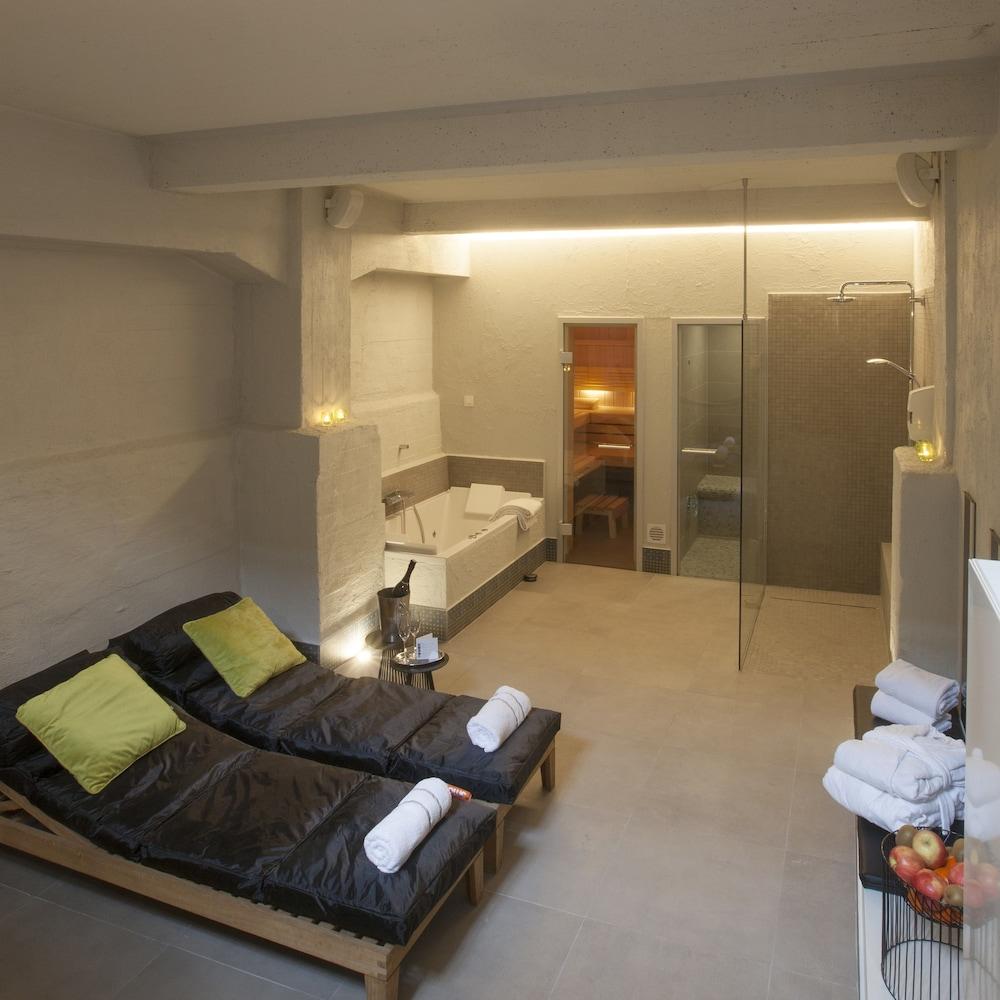 호텔 더 로지 빌보르데(Hotel The Lodge Vilvoorde) Hotel Image 24 - Spa