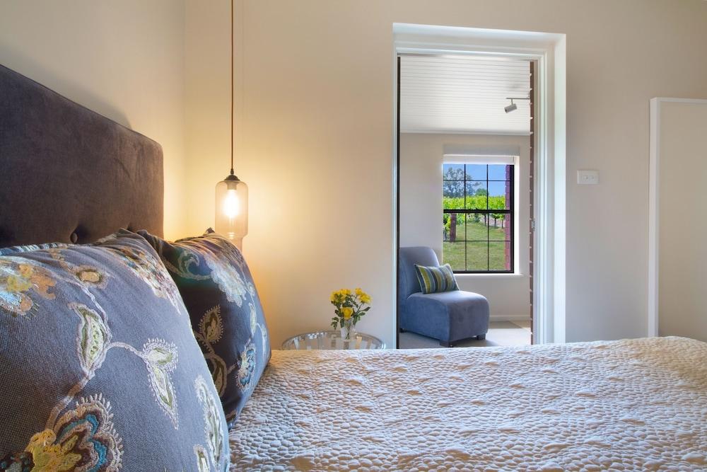 스톤웰 카티지스 앤드 빈야즈(Stonewell Cottages & Vineyards) Hotel Image 6 - Guestroom
