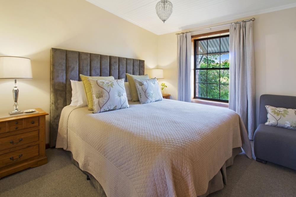 스톤웰 카티지스 앤드 빈야즈(Stonewell Cottages & Vineyards) Hotel Image 8 - Guestroom