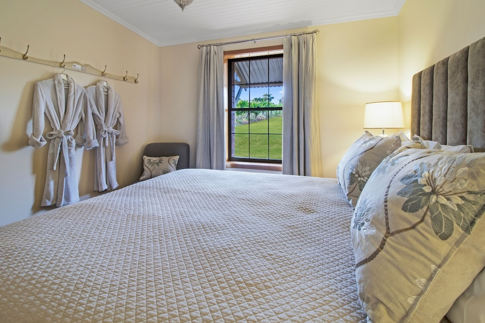 스톤웰 카티지스 앤드 빈야즈(Stonewell Cottages & Vineyards) Hotel Image 11 - Guestroom