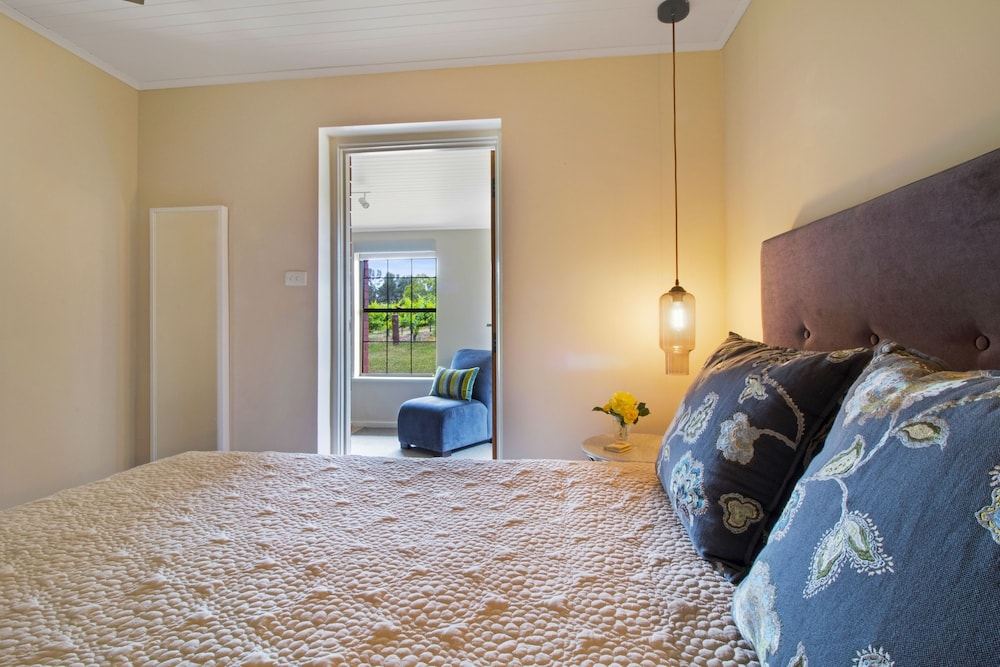 스톤웰 카티지스 앤드 빈야즈(Stonewell Cottages & Vineyards) Hotel Image 13 - Guestroom