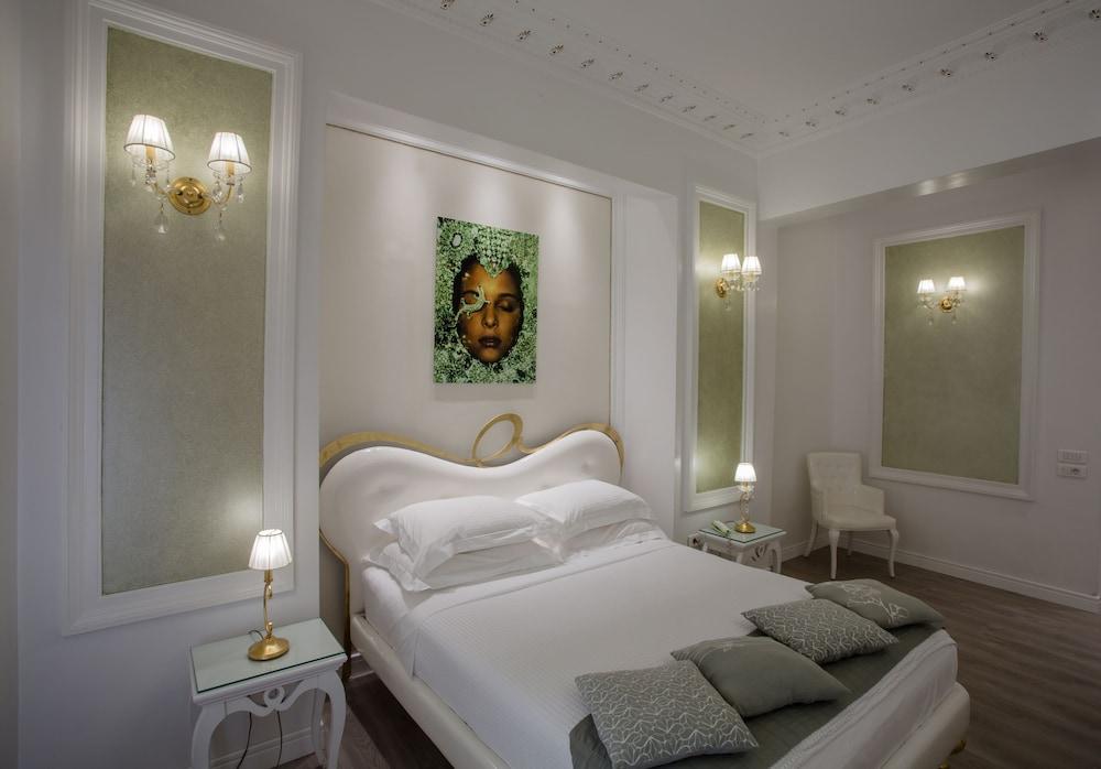아테네 다이아몬드 플러스(Athens Diamond Plus) Hotel Image 10 - Guestroom