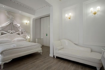 Hotel Athens Diamond Plus