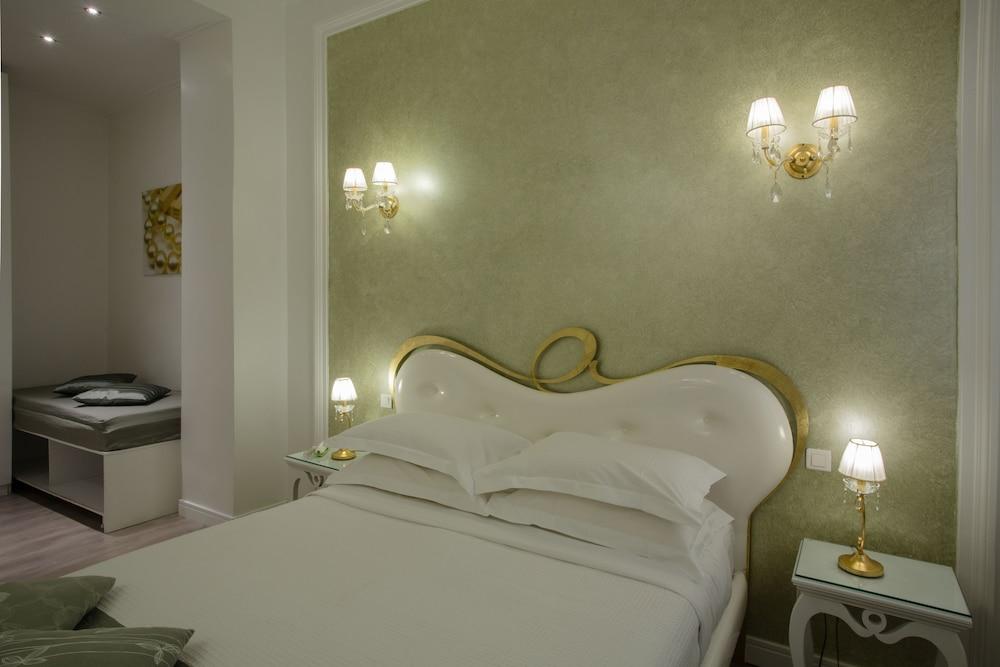 아테네 다이아몬드 플러스(Athens Diamond Plus) Hotel Image 8 - Guestroom