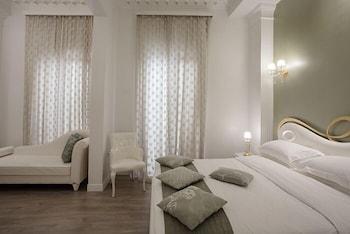 아테네 다이아몬드 플러스(Athens Diamond Plus) Hotel Image 13 - Living Area