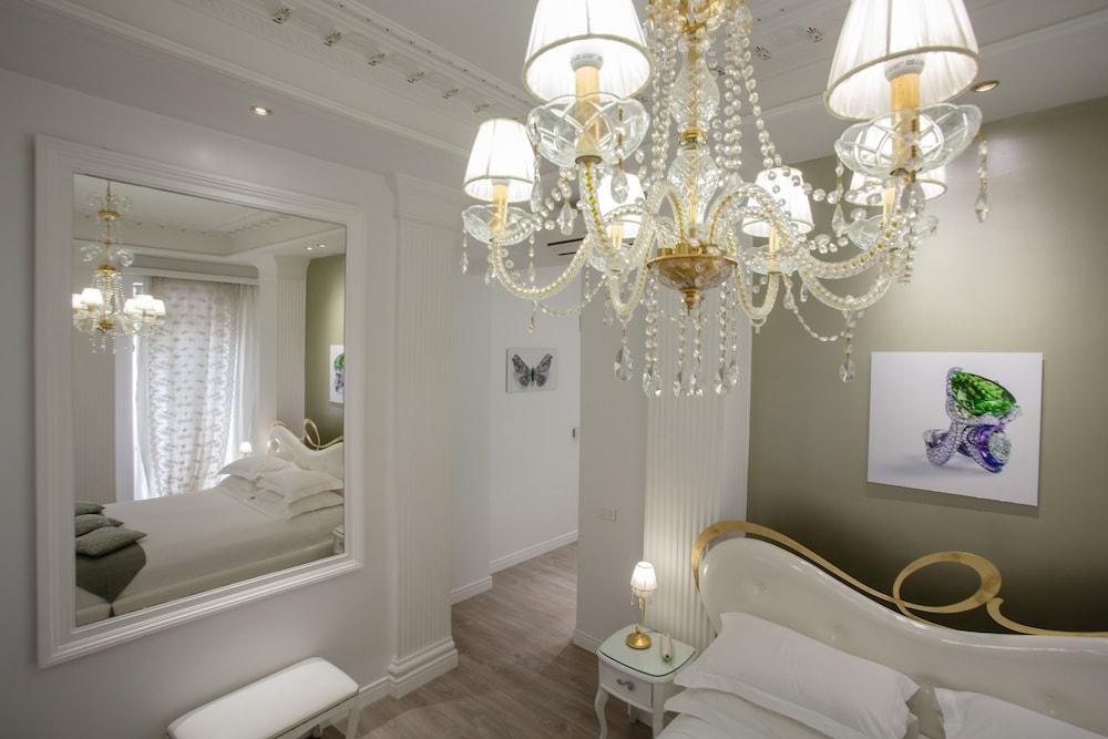 아테네 다이아몬드 플러스(Athens Diamond Plus) Hotel Image 9 - Guestroom