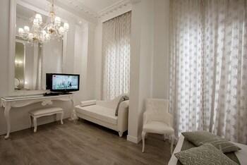 아테네 다이아몬드 플러스(Athens Diamond Plus) Hotel Image 14 - Living Area