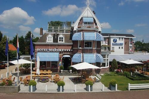 . Fletcher Hotel Marijke