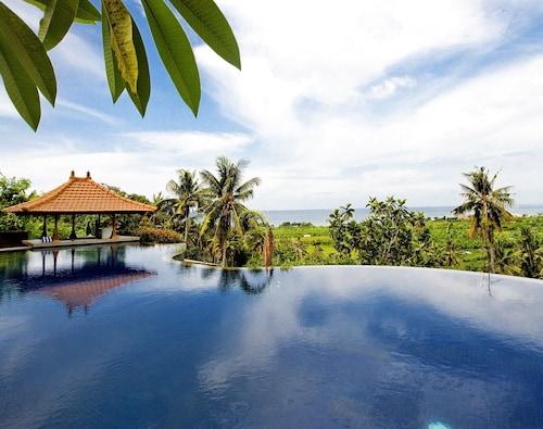 . Bali Nibbana Resort