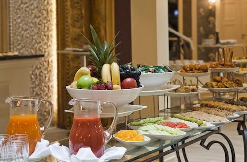 Limak Eurasia Luxury Hotel, Beykoz