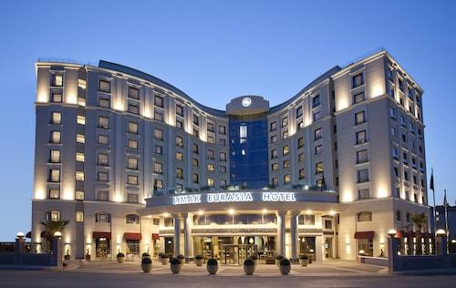 . Limak Eurasia Luxury Hotel