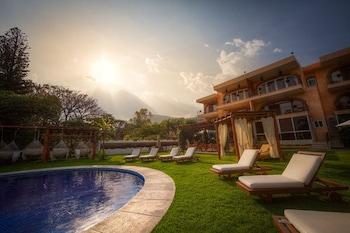 엘 찬테 스파 호텔(El Chante Spa Hotel) Hotel Image 44 - Garden