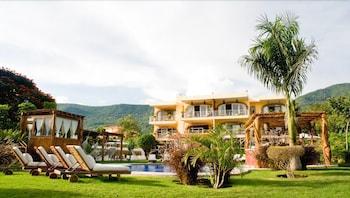엘 찬테 스파 호텔(El Chante Spa Hotel) Hotel Image 41 - Property Grounds