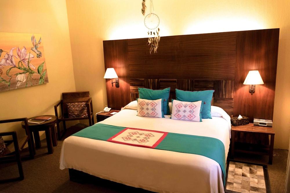 엘 찬테 스파 호텔(El Chante Spa Hotel) Hotel Image 4 - Guestroom
